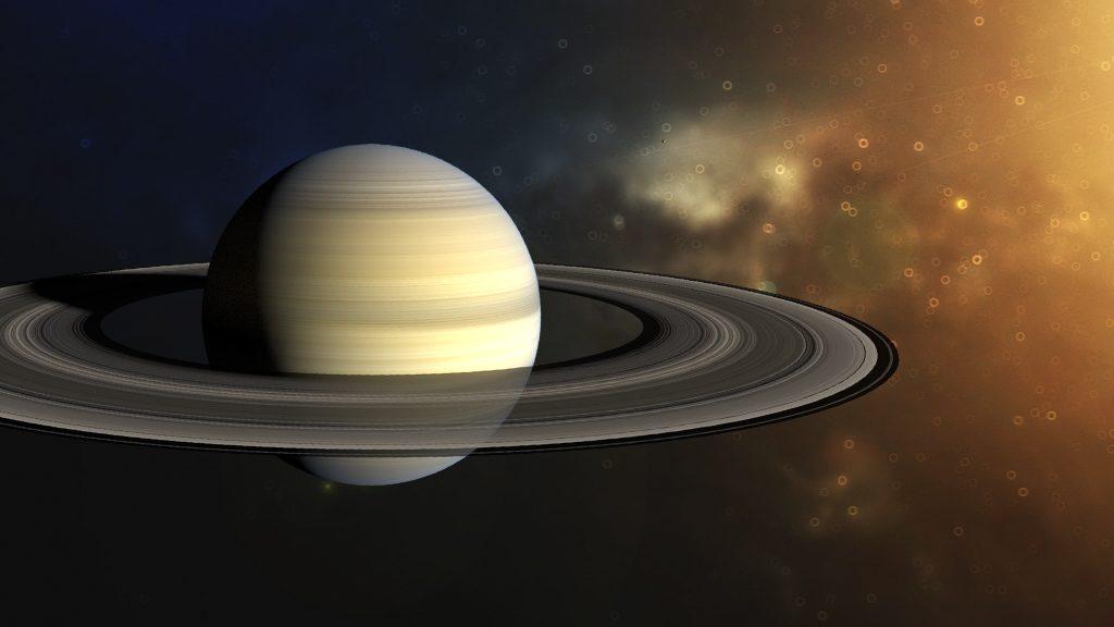 Планета сатурн краткое описание
