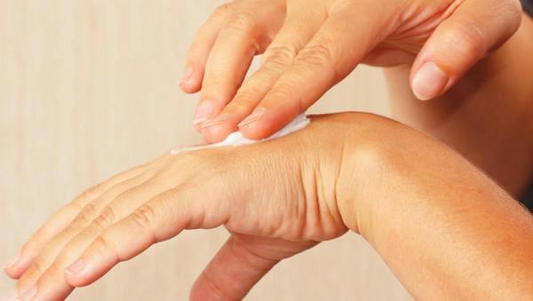 Почему возникают цыпки на руках и как от них избавиться