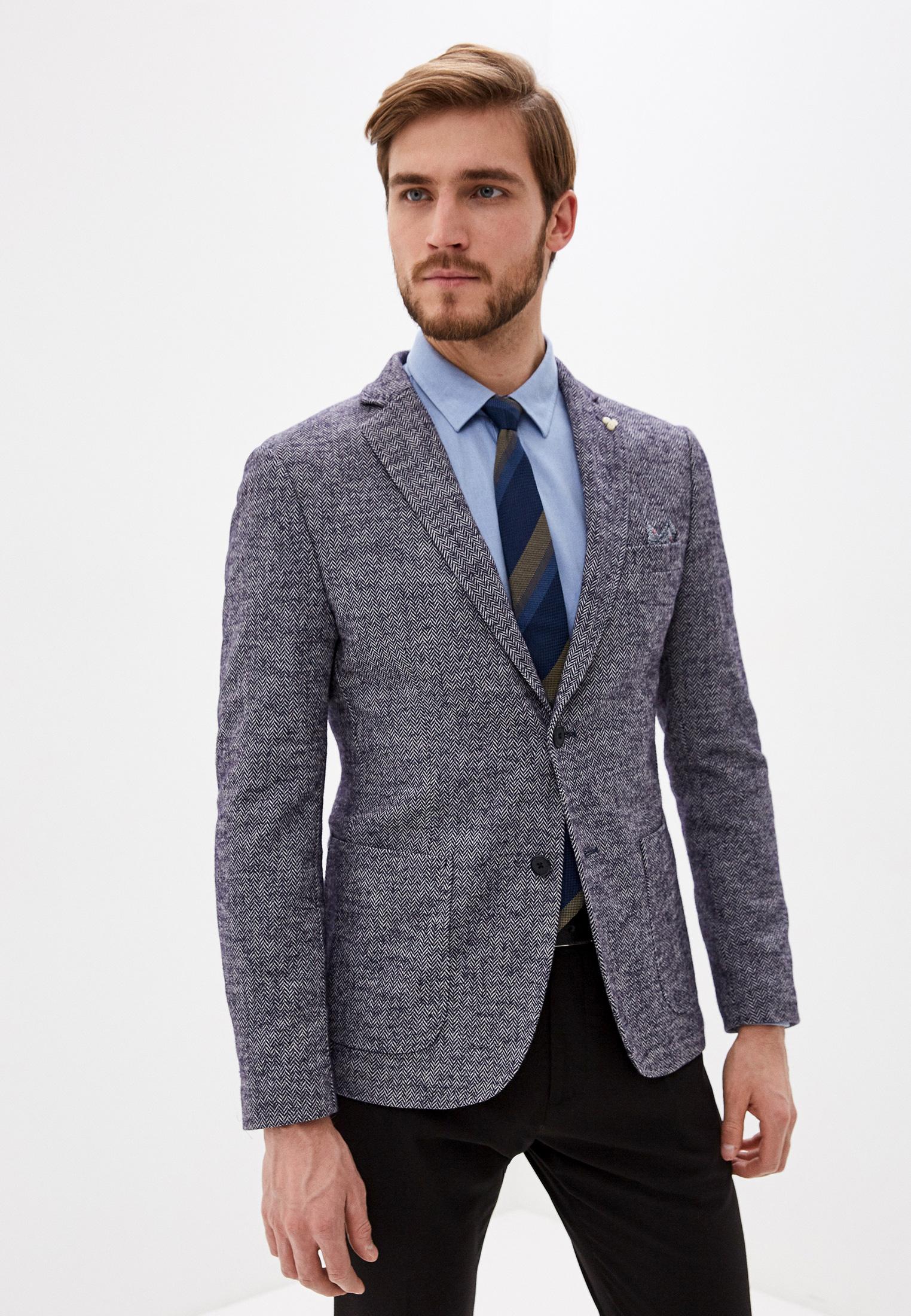 Чем отличается пиджак от жакета