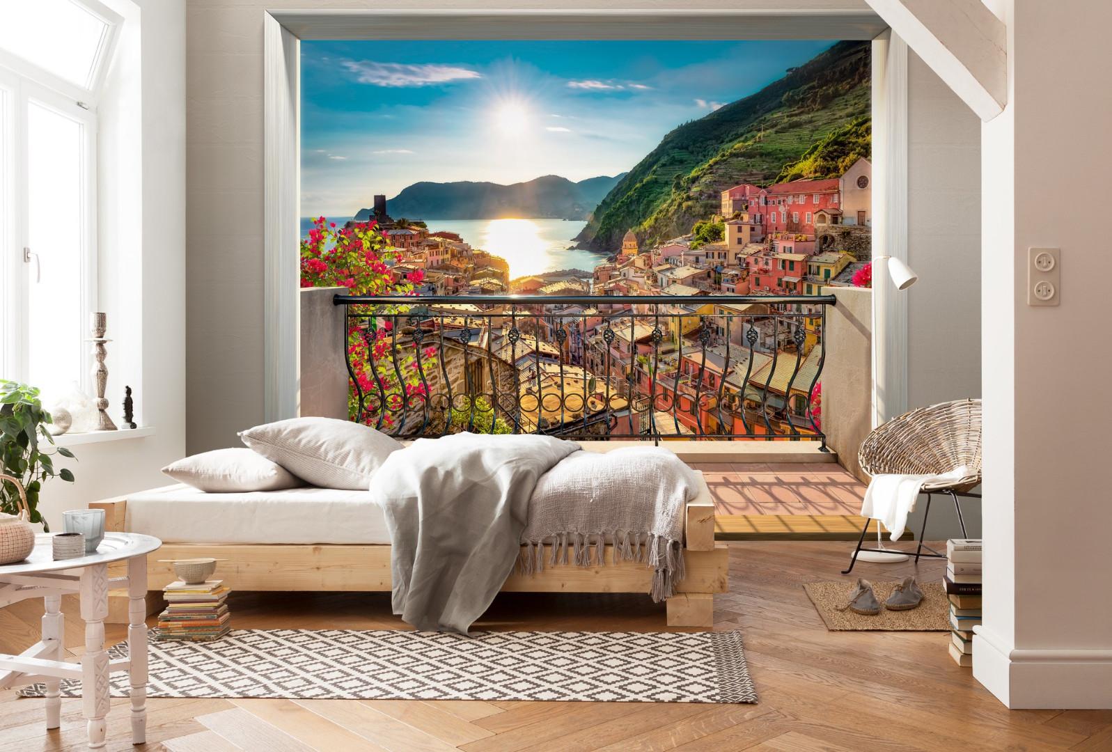 Фрески в интерьере: что это такое, варианты (50+ фото) | дизайн интерьера