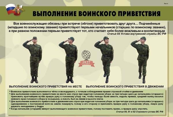 Тест по строевая подготовка | контент-платформа pandia.ru