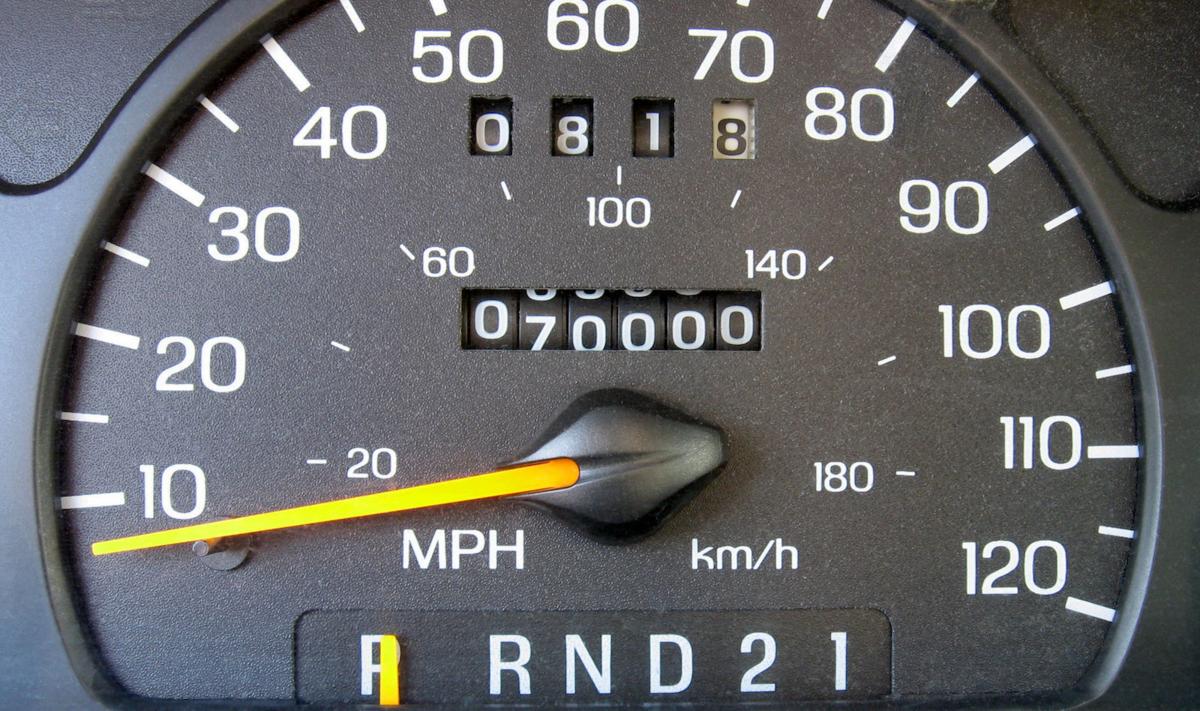 Измеритель пройденного пути: одометр автомобильный - что это такое, его разновидности