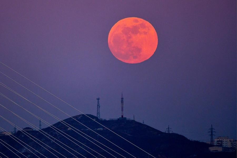 Солнечное затмение 21 июня 2020: во сколько, где будет видно, влияние, ритуалы на удачу   новости