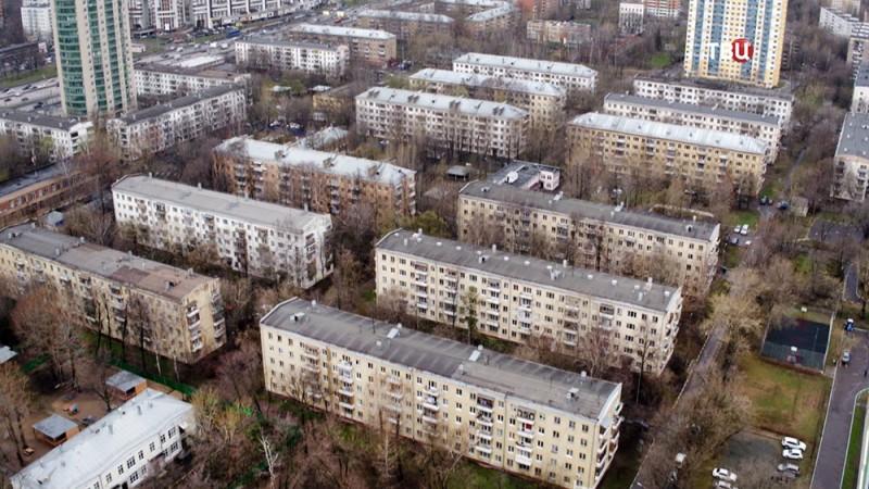 Хрущевка - база знаний bn.ru