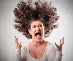 Нервный срыв симптомы и последствия у женщин