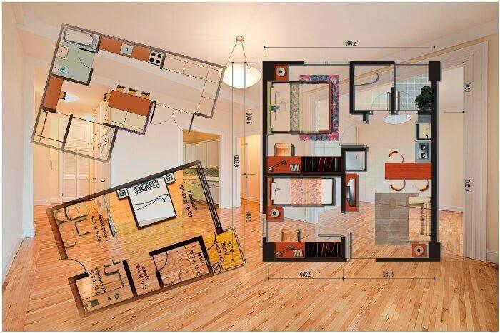 Апартаменты или квартира: изучаем юридические аспекты
