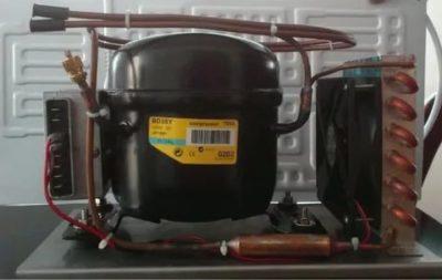 Какой компрессор в холодильнике лучше инверторный или обычный?