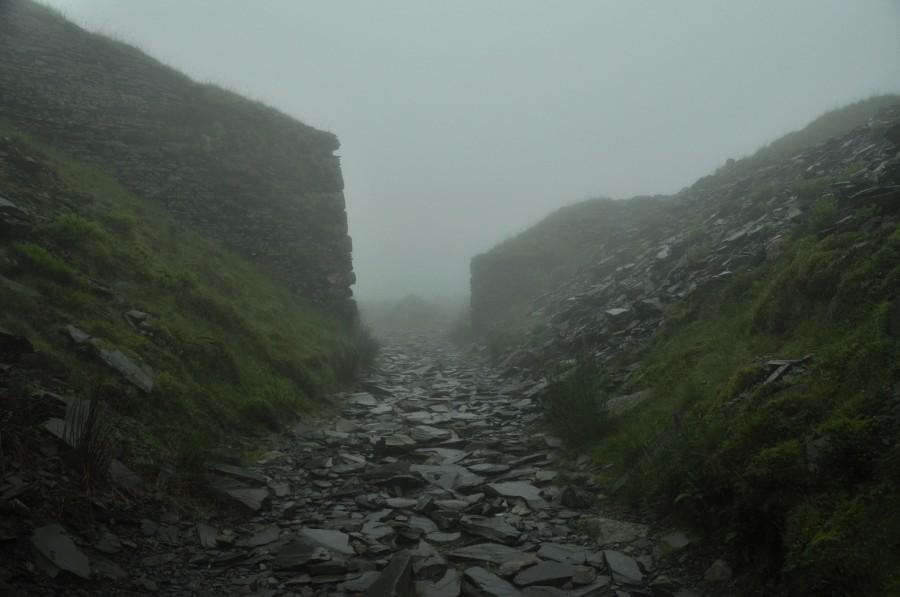 Мгла - природное явление или загадка мироздания