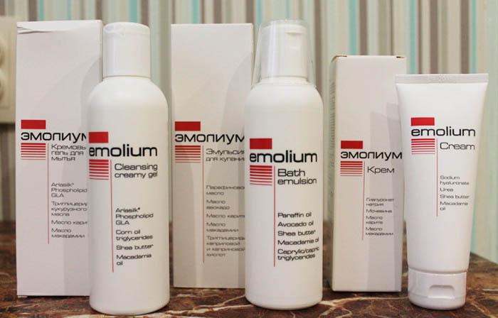 Эмоленты  основной препарат в лечении атопического дерматита