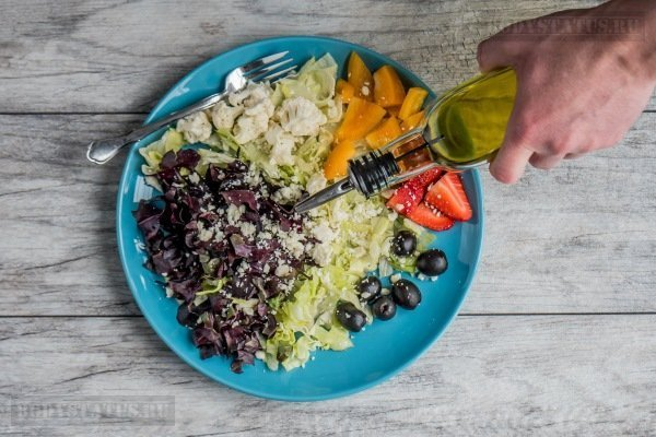 Основа и суть правильного питания, базовые продукты. правильное питание основы для новичков