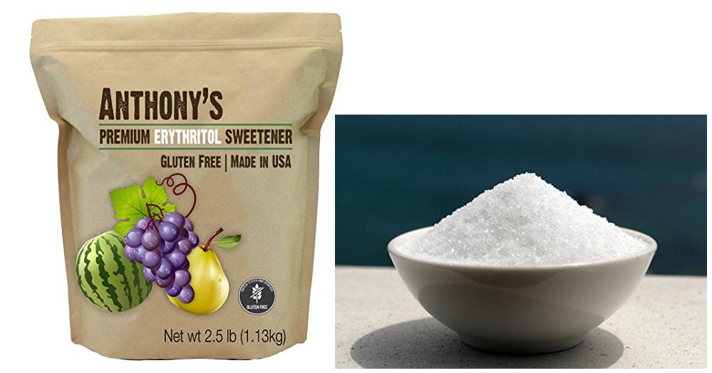 Пищевая добавка е968 или подсластитель эритрит: свойства, влияние на организм, области применения
