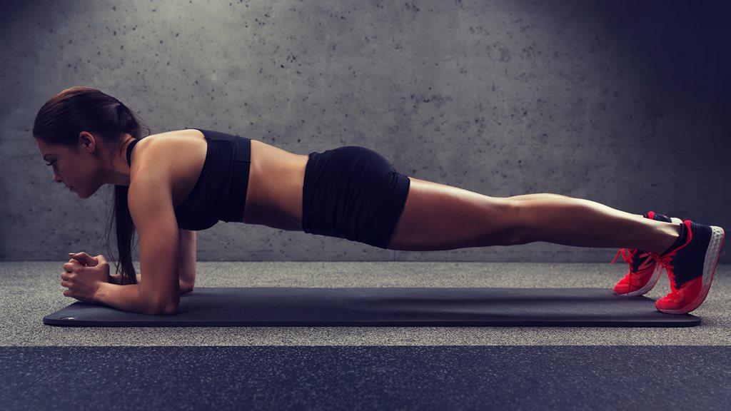 Упражнение планка – польза, вред, способы выполнения ~ def4onki