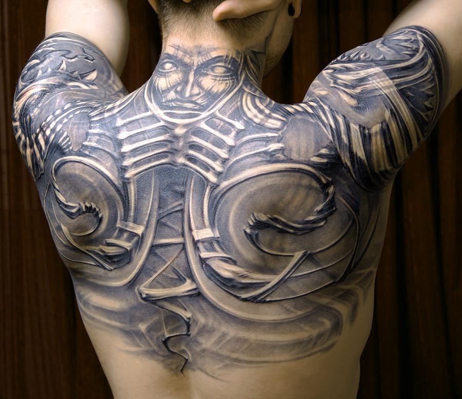 Зк тату: каталог татуировок и их значение (76 шт)