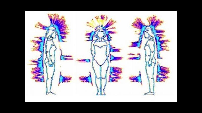 Аура: как научиться видеть, описание и значение цветов ауры