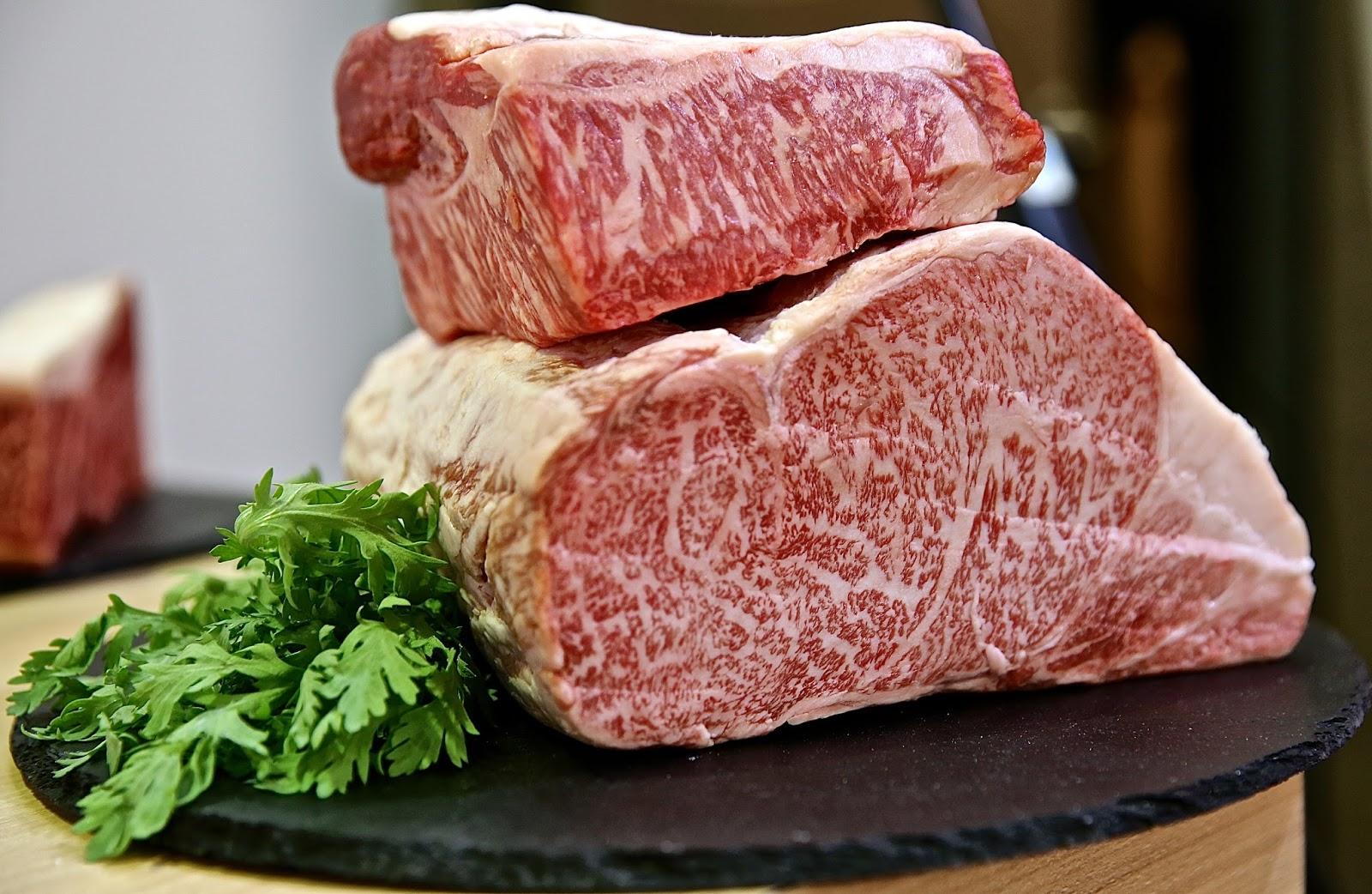 Что такое мраморная говядина и чем она отличается от обычной
