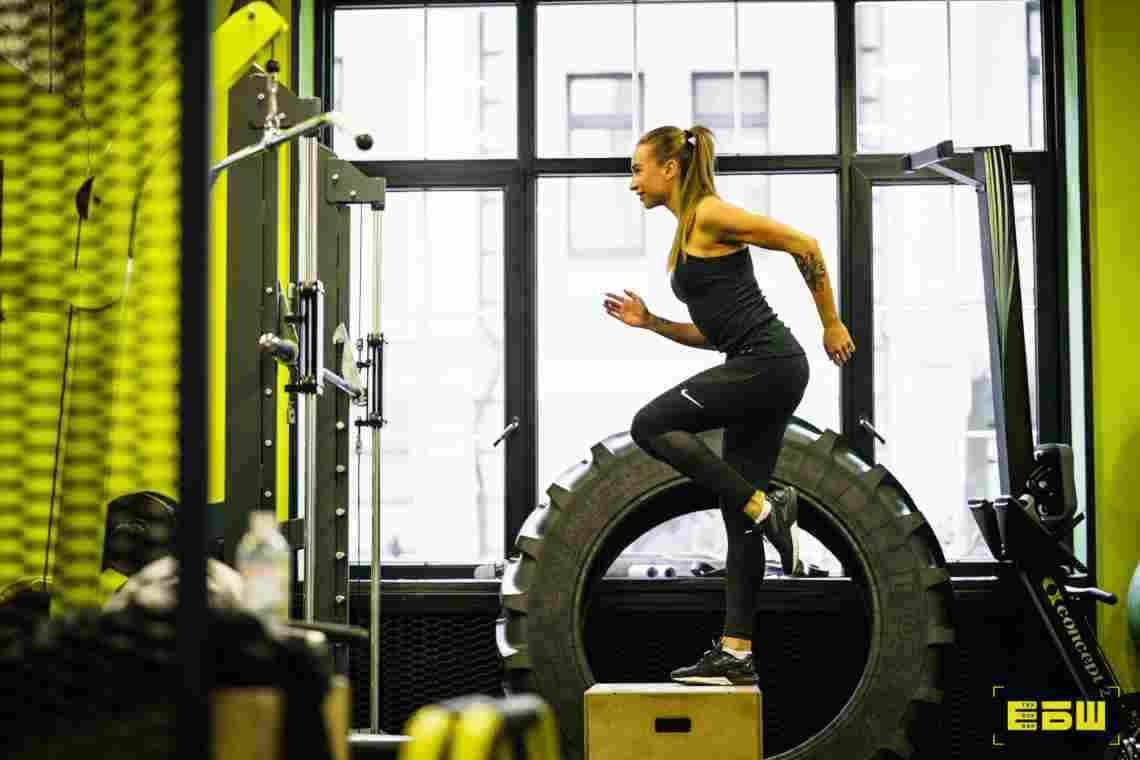 Влияние профессионального и любительского спорта на организм человека