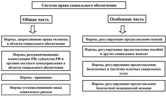 Понятие социального обеспечения. государственная система социального обеспечения - право социального обеспечения (мачульская е.е., 2008)