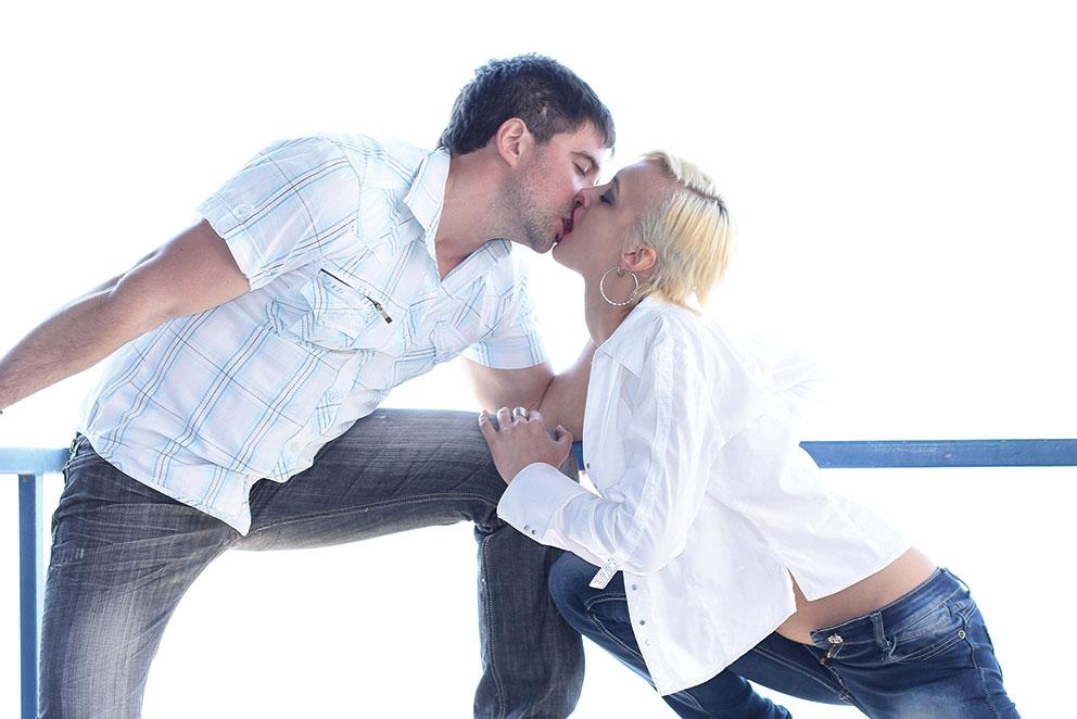 Французский поцелуй: техника, видеоуроки — мужской журнал mansecret