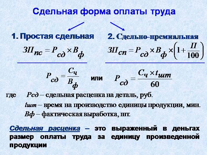 ✅ что такое оклад в работе - правомосквы.рф