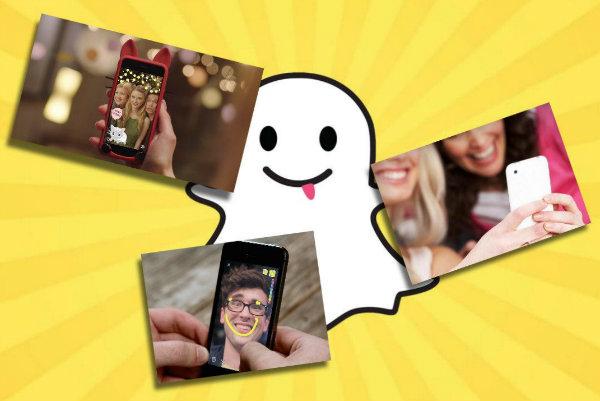 Что такое snapchat и как его использовать маркетологу