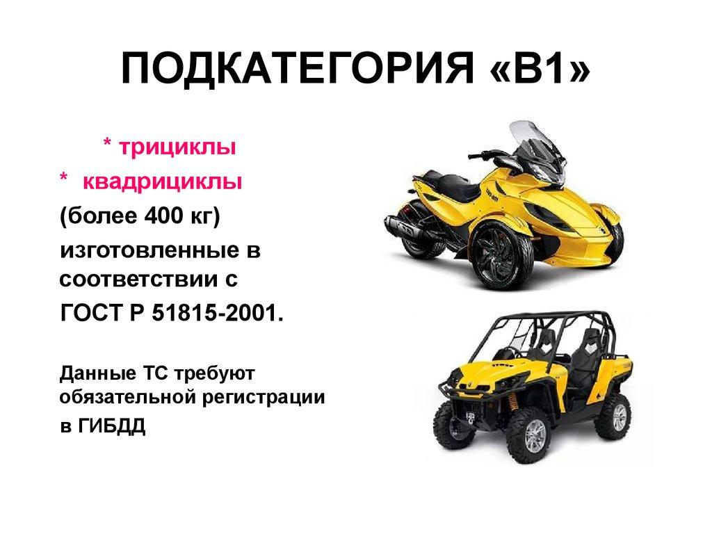 Категория в1 водительских прав - что это, что обозначает б1 и b1
