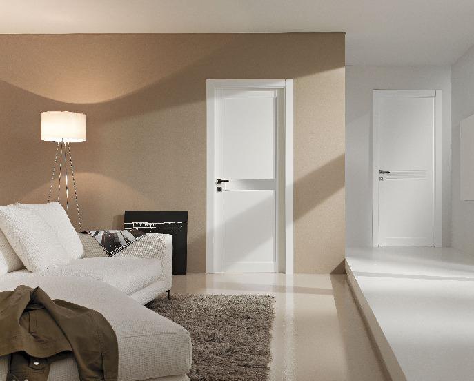 Межкомнатные двери: лучшие идеи и современные дизайнерские решения от экспертов (155 фото)