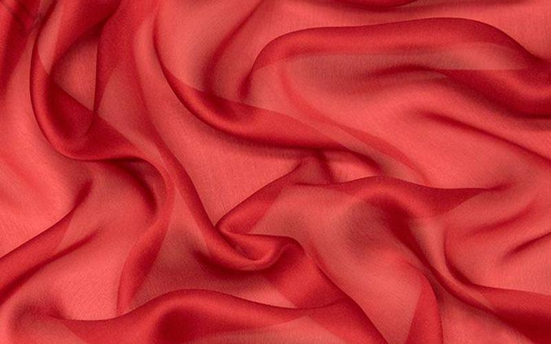 Муслин — очень тонкая ткань полотняного переплетения