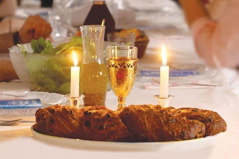 «шабат шалом!»: традиция и духовный смысл приветствия