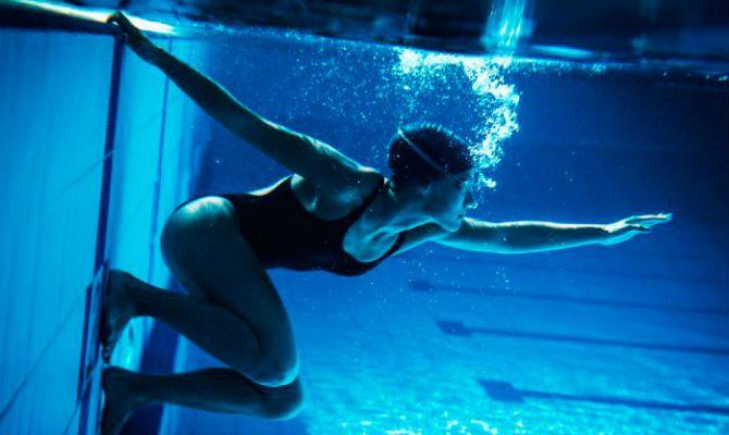 Плавание что это? значение слова плавание