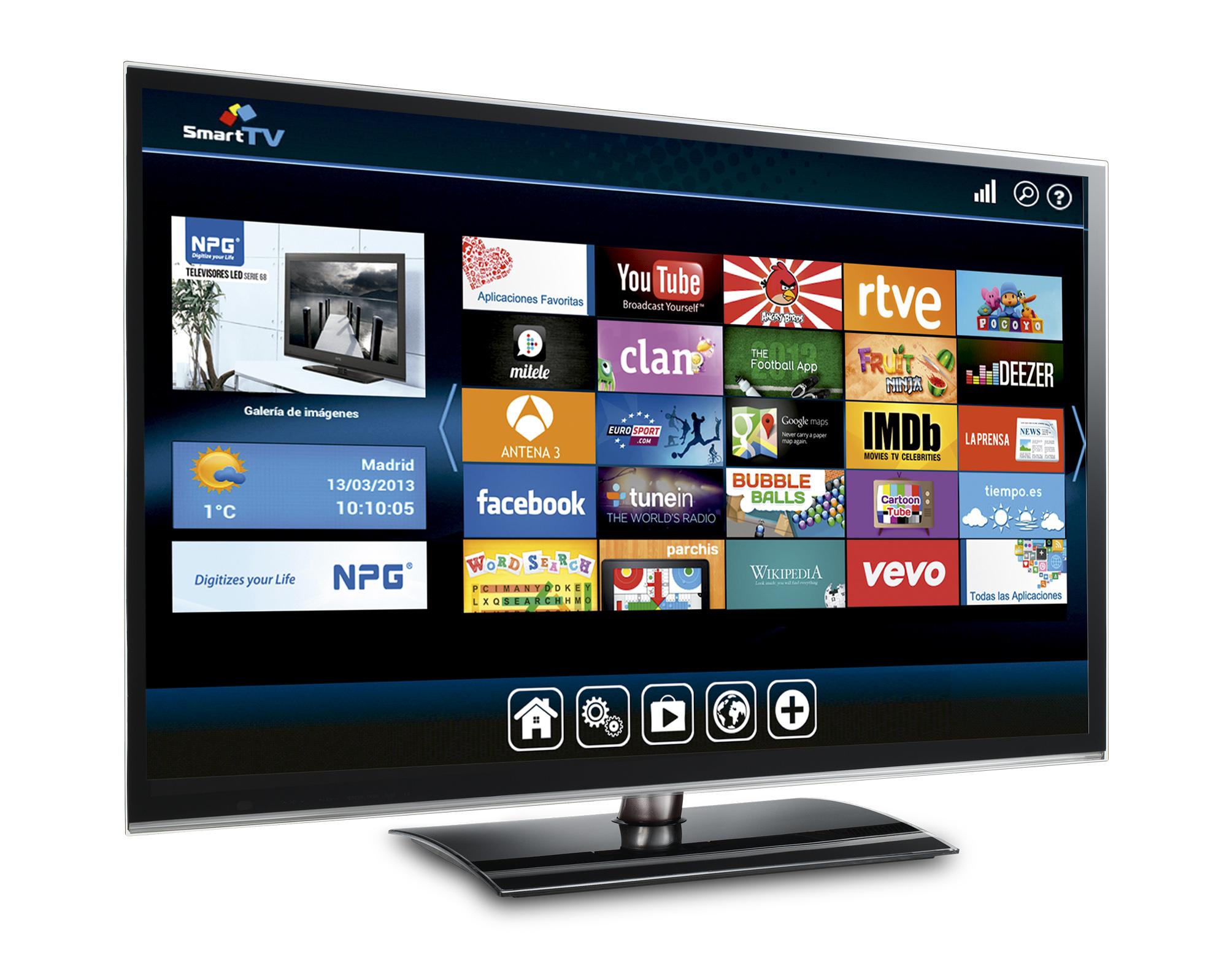 Какой смарт тв лучше: рейтинг телевизоров и приставок. как выбрать