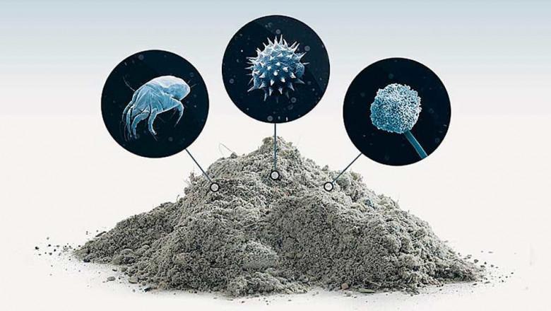Что такое пыль?. все обо всем. том 3