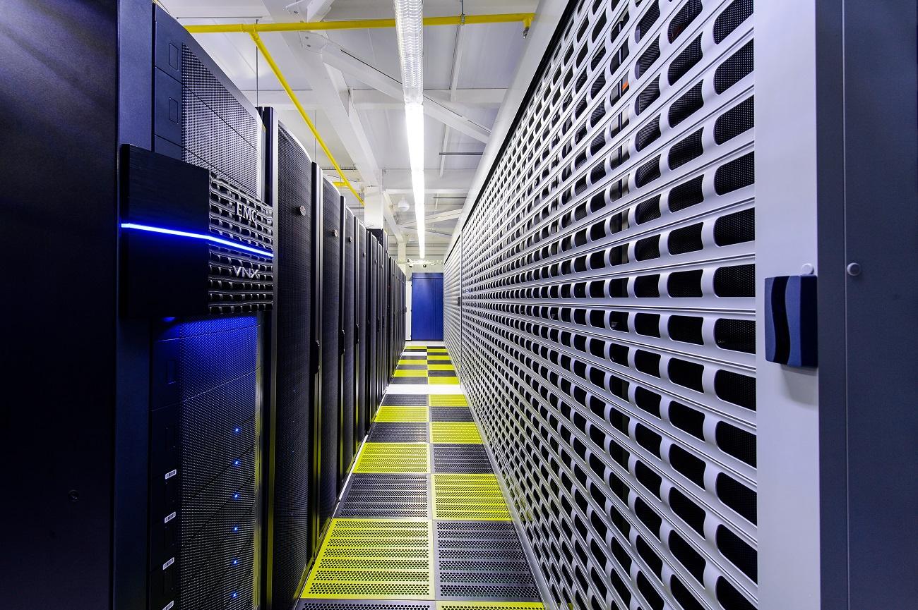 Dataline, москва - экосистема на базе дата-центров tier iii / статьи / хабр