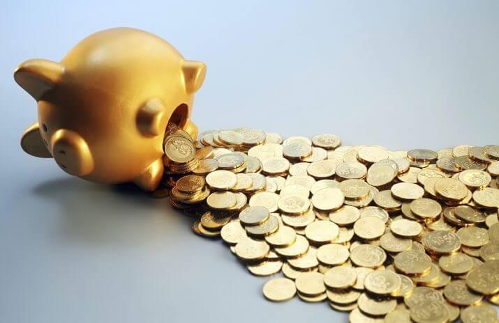 Сбережения — википедия. что такое сбережения