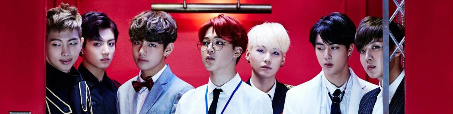 K-pop bts: как bts стали величайшим бойз-бендом современности | vogue russia