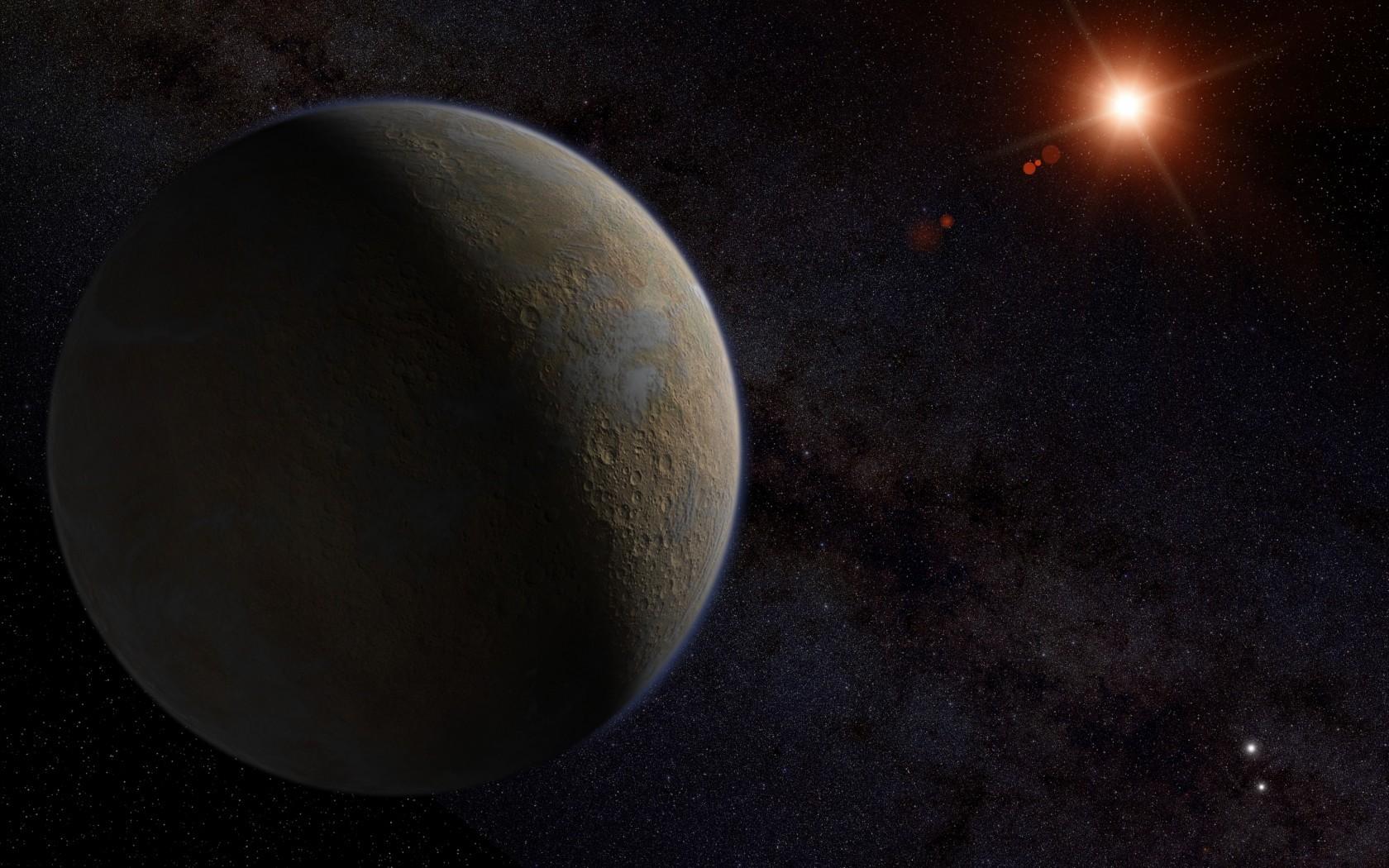 Что такое экзопланеты?   журнал популярная механика