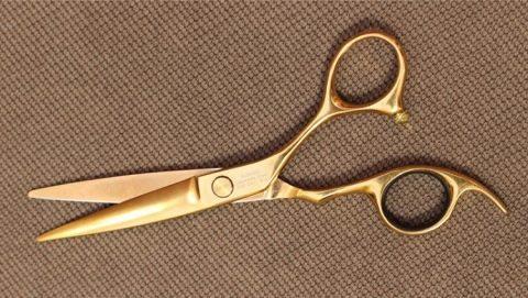 Ножницы (67 фото): что это такое и кто их изобрел? какими бывают современные ножницы? виды инструмента для левшей и комбинированные, электрические вырубные и листовые