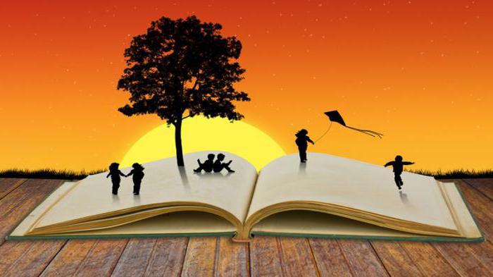 Что такое художественная литература? определение, примеры произведений