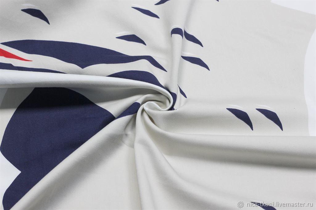 Коттон (cotton) - хлопчатобумажная ткань: виды, плотность, характеристики