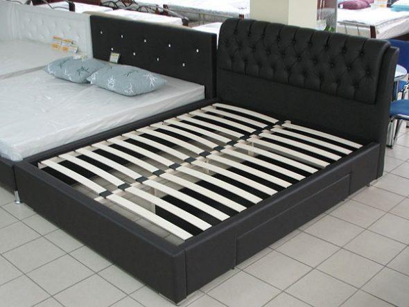 Ламель для кровати: что это