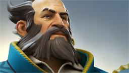 Гайд на кунку / kunkka / admiral - дота 1