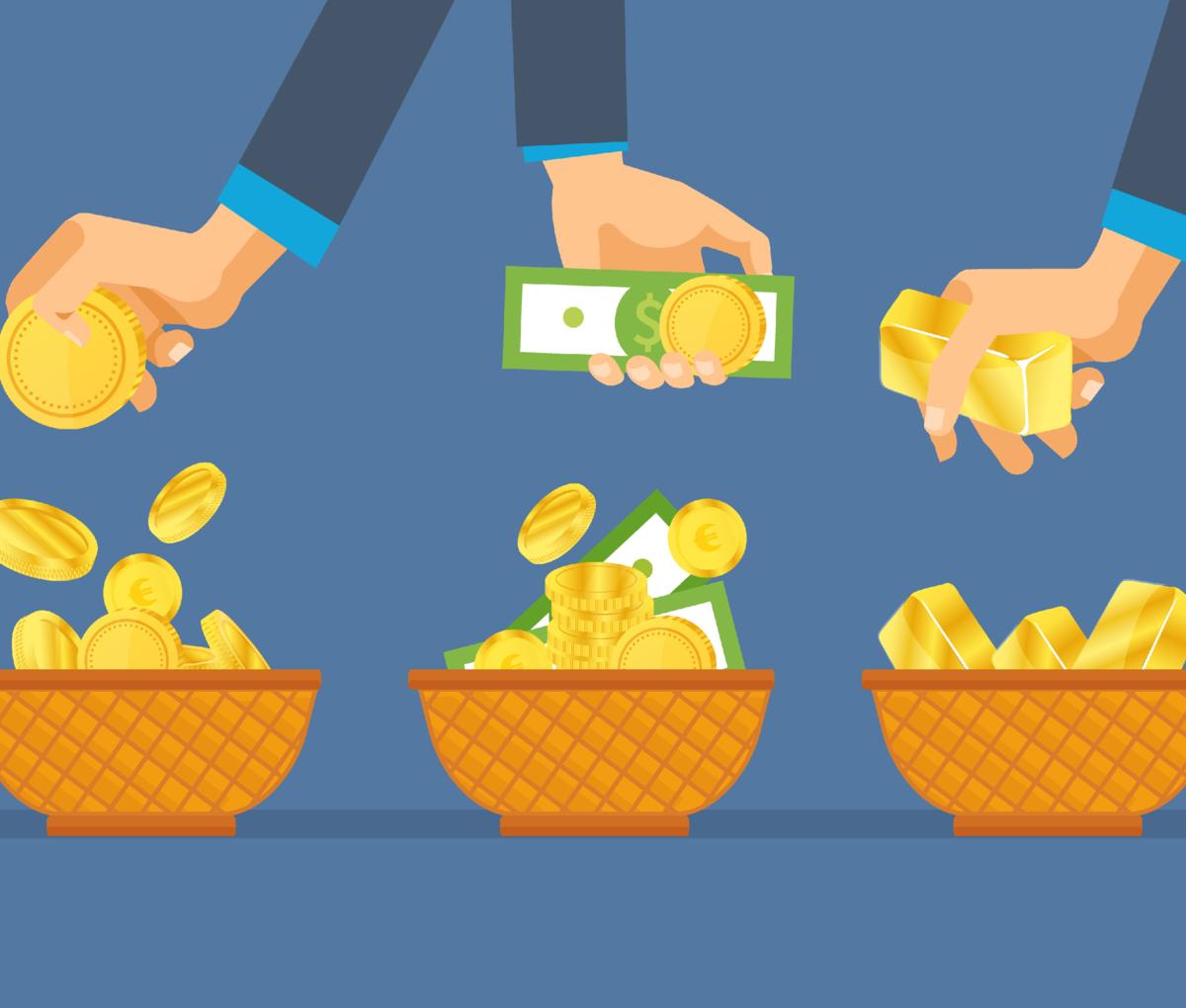 Диверсификация бизнеса - что это? объяснение простым языком