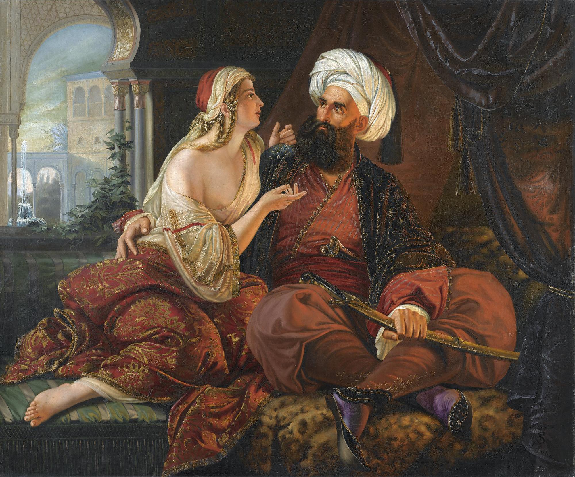 Что такое калым? мудрые восточные традиции