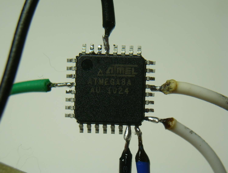 Как и зачем читать даташиты, если микроконтроллеры – ваше хобби / блог компании skyeng / хабр