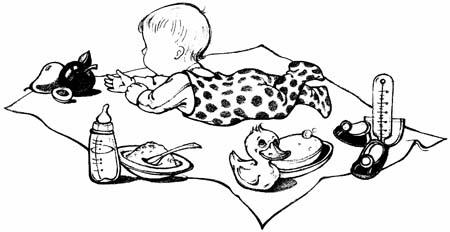 Что такое раннее развитие... раннее развитие детей