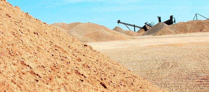 Зыбучие пески — что это такое?