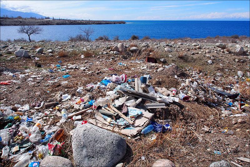 Загрязнение — википедия с видео // wiki 2