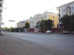 Караганда, казахстан — путеводитель, где остановиться и многое другое на туристер.ру