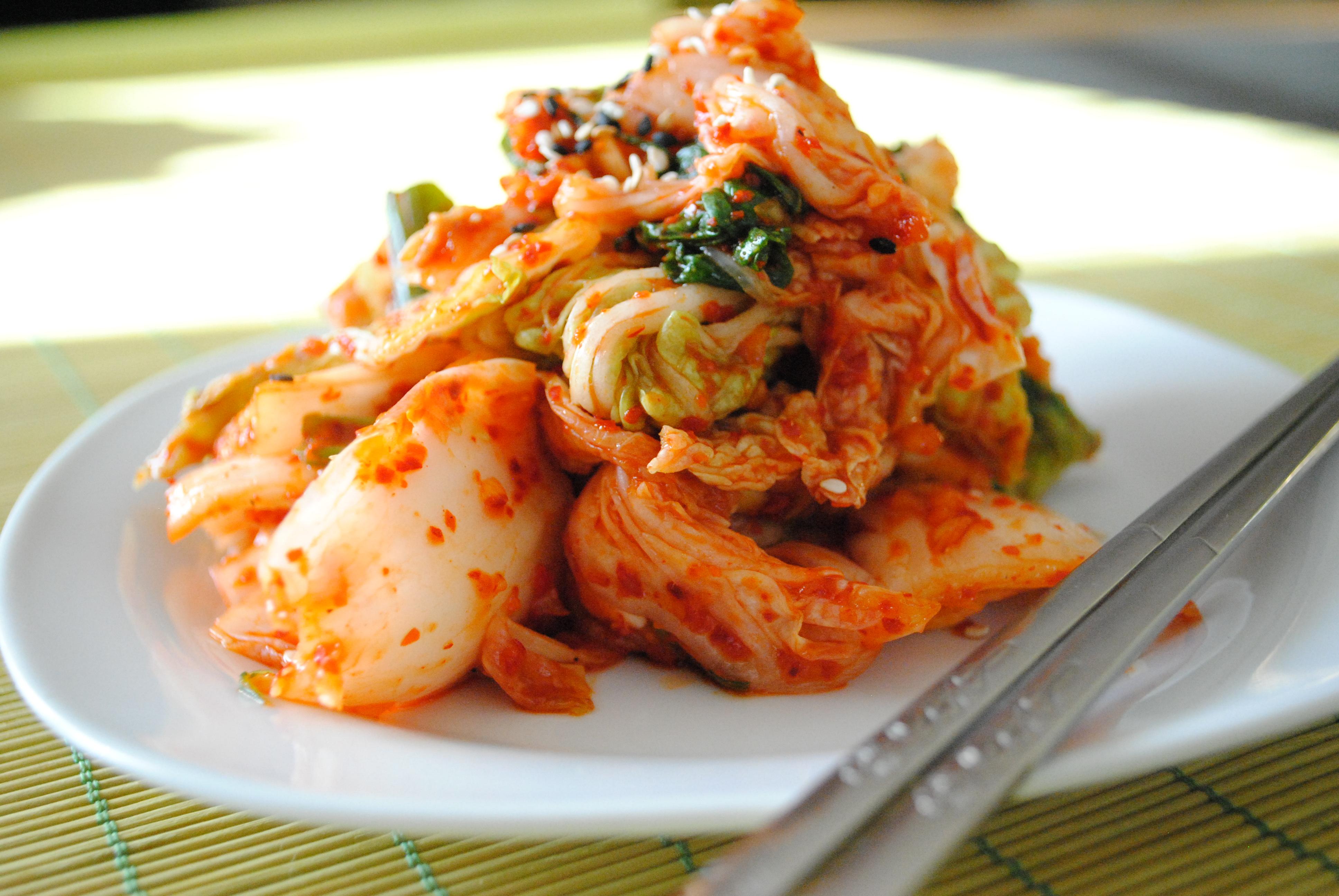 Кимчи — что это такое, рецепт кимчи по-корейски кимчи — что это такое, рецепт кимчи по-корейски