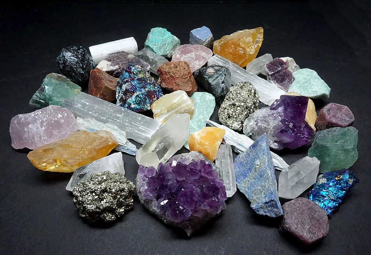 Минерал | минералогия вики | fandom