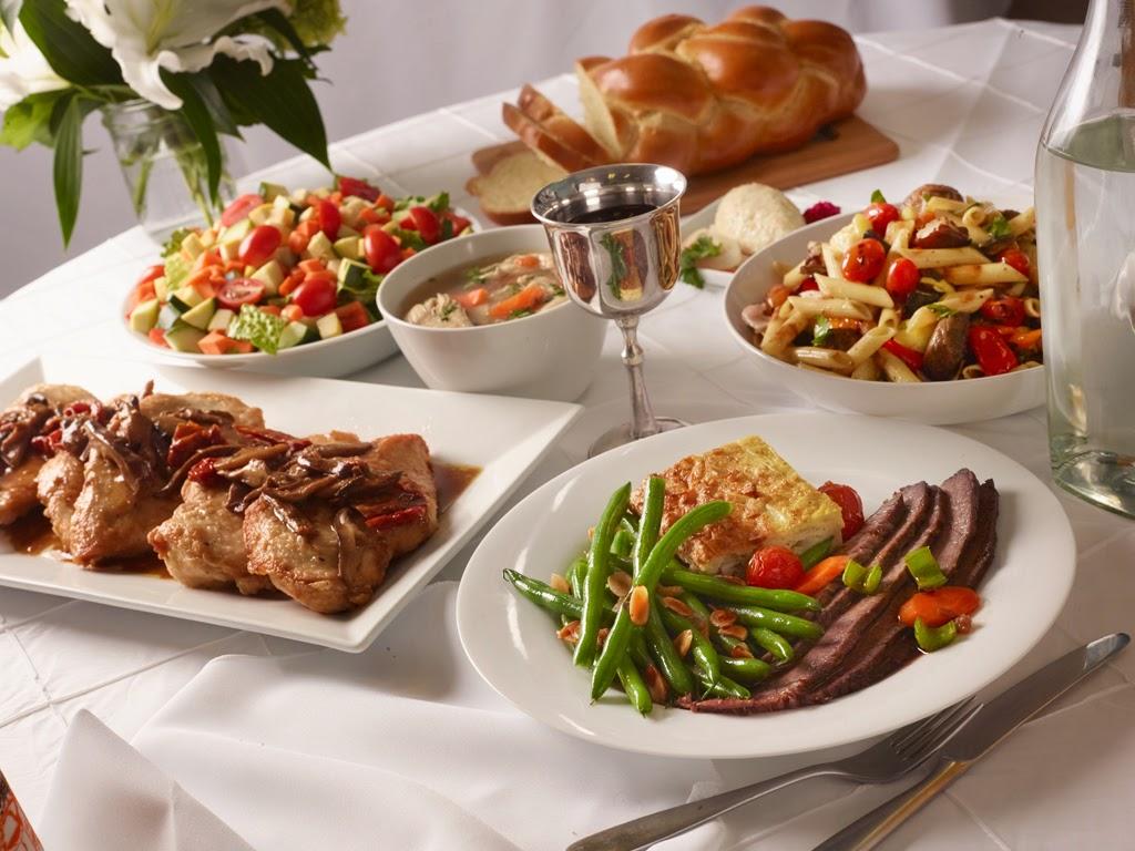 Что такое кошерная еда?